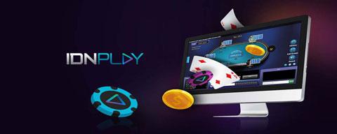 idn poker online mobile