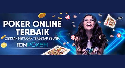 situs idn poker 88 terbaik